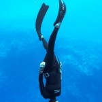 freediving in oregon